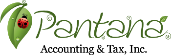 Pantana Accounting & Tax Logo